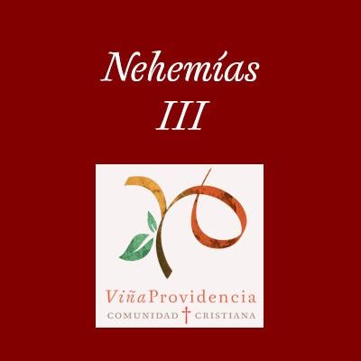 nehemias III